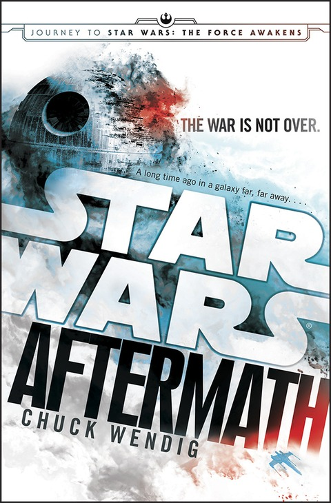 Disney - Star Wars : une trilogie pour faire le lien entre le Retour du Jedi et le Réveil de la Force