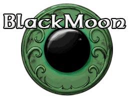 Logo de Blackmoon Chronicles