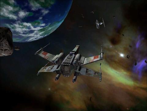LucasArts - « Star Wars Galaxies en Free to Play ne serait pas économiquement viable »