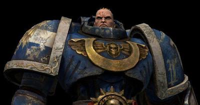 Warhammer 40000 s'illustre... un peu