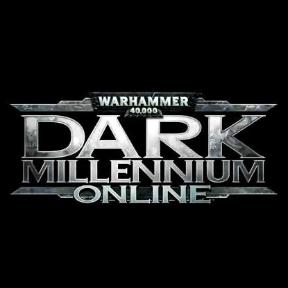 Logo de Warhammer 40 000: Dark Millennium Online