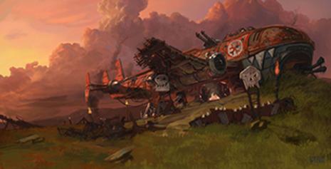 Warhammer 40000 - THQ s'installe à Austin pour développer Warhammer 40000