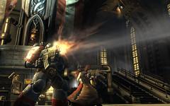 Warhammer 40K est « un vrai bijou », dixit Danny Bilson