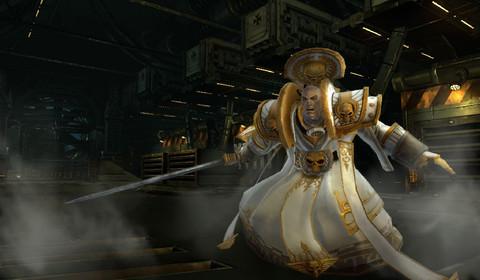 Warhammer 40000 - GamesCom 2010 : l'Imperium de Dark Millenium se dévoile en images et vidéo