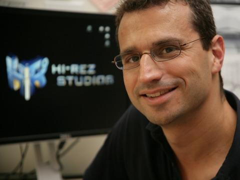 Hi-Rez Studios - Hi-Rez recrute pour un nouveau « projet non encore annoncé »