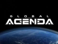 Logo de Global Agenda