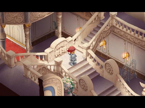 Concerto Gate - Nouvelles captures d'écran en exclusivité sur MMORPG.com