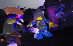LEGO Universe dans les bacs le 26 octobre prochain