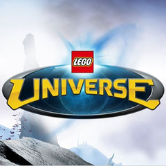 Logo de LEGO Universe