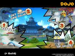 PvP : présentation du système de Dojo