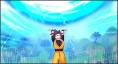 Dragon Ball Online - Extension reportée pour DBO