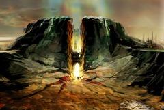 Turai Ossa et la quête de l'Ascension