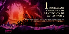 Annonce de la seconde extension de Guild Wars 2 le 1er août