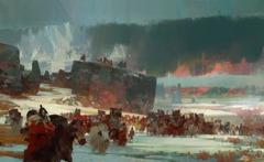 Entre Flamme et froid, la mise à jour de janvier de Guild Wars 2 se précise