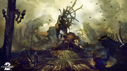 Après la bataille