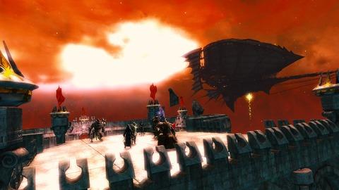 Guild Wars 2 - Billet de la Tyrie - Guild Wars 2 est toujours vivant