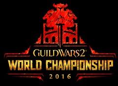 Championnat du monde de Guild Wars 2