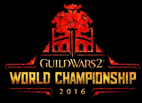 Guild Wars 2 - Championnat du monde de Guild Wars 2