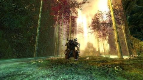Heart of Thorns - Redécouvrir le monde vivant en attendant le prochain épisode de Guild Wars 2