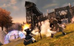 Guild Wars 2 s'exporte en Chine continentale