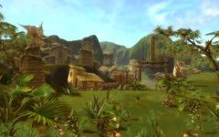 La colonie d'Ascalon