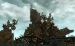 La tour du Vizir