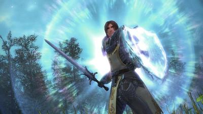 Le Gardien de Guild Wars 2