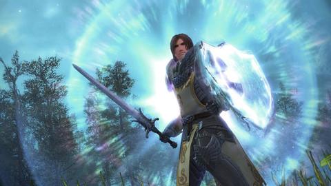 Le Gardien, cinquième classe de Guild Wars 2