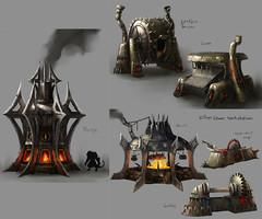 Entretien : les bases de l'artisanat de Guild Wars 2 avec Andrew McLeod (MàJ)