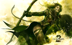 Les voix impénétrables de Guild Wars 2