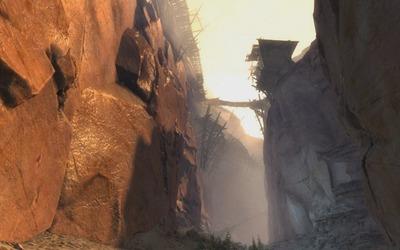 Présentation de la nouvelle carte McM du désert