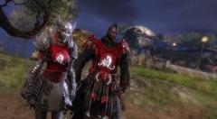 Revaloriser l'univers ouvert de Guild Wars 2 grâce aux missions de guildes