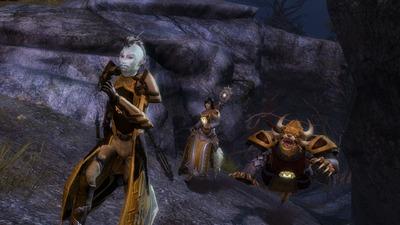 Les différents types de missions de guildes