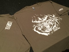 Concours pour gagner un T-shirt Guild Wars 2