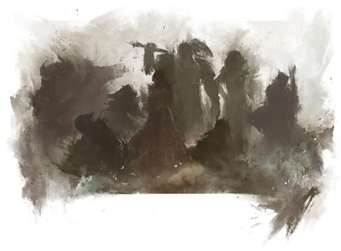 Les classes de Guild Wars 2 bientôt révélées ?