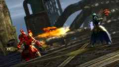 Un trimestre en croissance porté par Guild Wars 2 et Blade and Soul