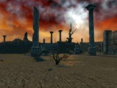 Le Temple de la Sérénité