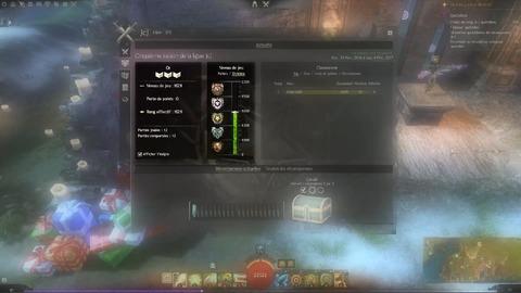 Guild Wars 2 - Changements en vue pour la saison 5 de la ligue JcJ sur Guild Wars 2
