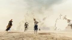 Avec l'extension Path of Fire, Guild Wars 2 continue d'écrire sa vision du MMORPG