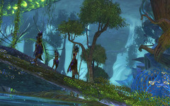 Revaloriser « l'open world » de Guild Wars 2