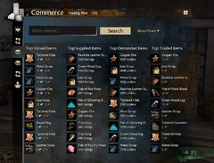 ArenaNet rouvre le Comptoir de Guild Wars 2