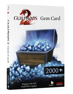 Gems card