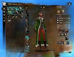 Guild Wars 2 : les nouveautés de la G-Star 2011