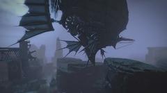 Le point de non-retour pour l'histoire du monde vivant de Guild Wars 2