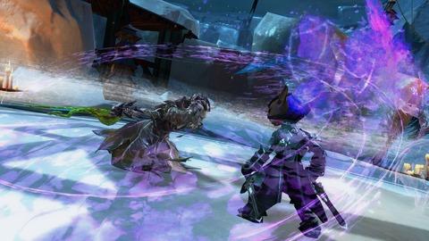 Heart of Thorns - Lancement de la saison 6 de la ligue JcJ de Guild Wars 2