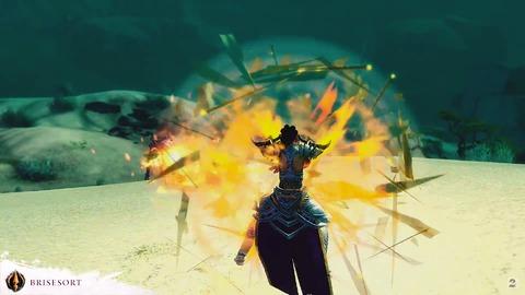 Guild Wars 2 - De la création des spécialisations d'élite de Path of Fire sur Guild Wars 2