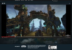Atlas - GW2 LWA PRE 02 ReleaseVideo