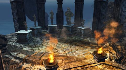 Guild Wars 2 - Arrivée de tournois JcJ automatisés dans Guild Wars 2