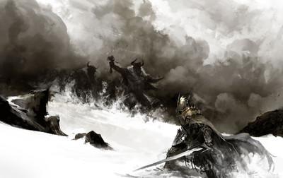 Les premiers concept arts de Guild Wars 2 révélés