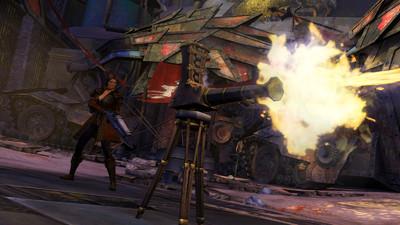 Présentation de la Bataille de Khylo - Seconde partie
